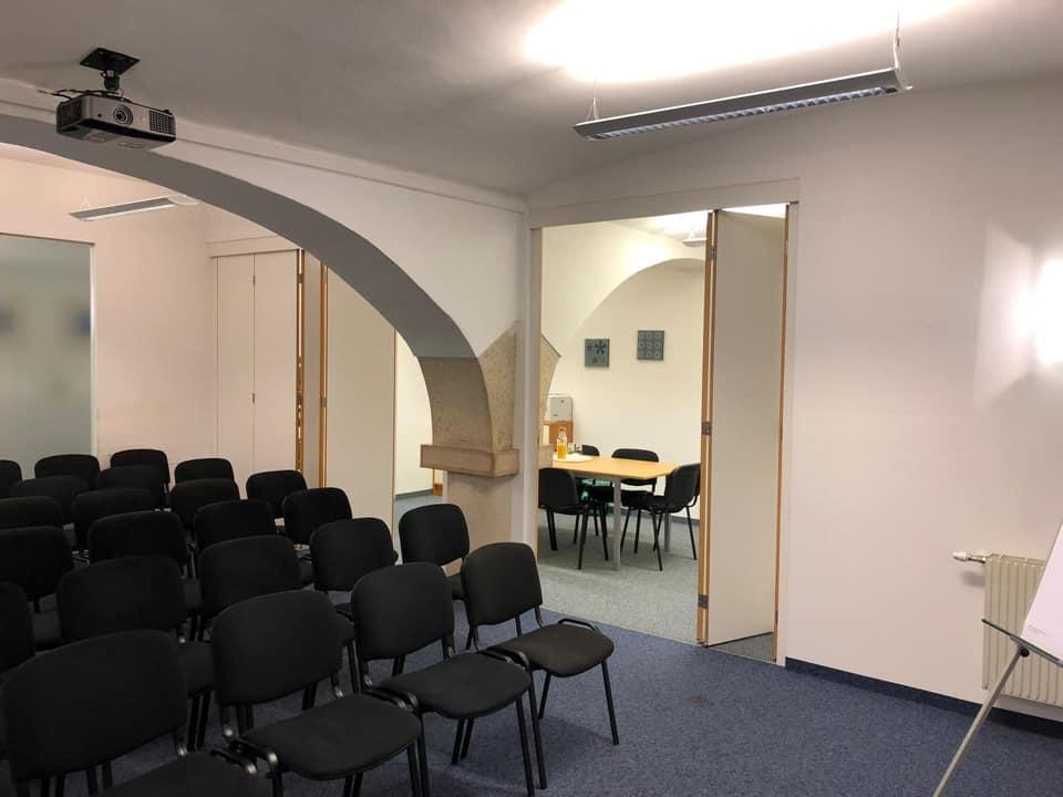 Seminarräume zum Mieten