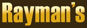 Rayman's Menü